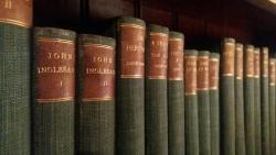 B. B. Scott, Fine Books (PBFA)