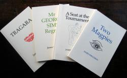 James Fergusson Books & Manuscripts