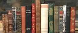 Ivy Ridge Books/Scott Cranin (IOBA)