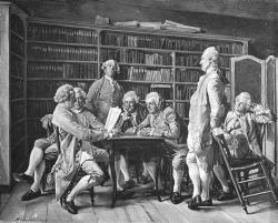 Librairie du Château de Capens