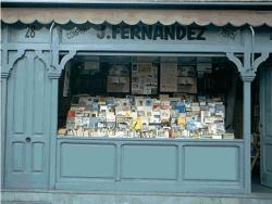 Librería Javier Fernández