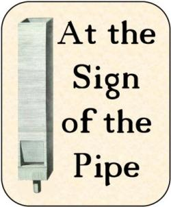 At the Sign of the Pipe