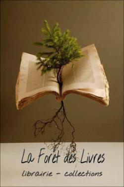 Librairie La forêt des Livres