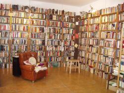 La Leona LibreRía