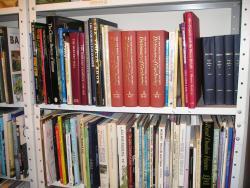 Lyndon Barnes Books