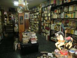Librería de Lance La Dulcinea