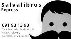 Librería Salvalibros Express