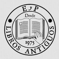 E y P Libros Antiguos