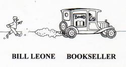 Bill Leone, Bookseller, ABAA