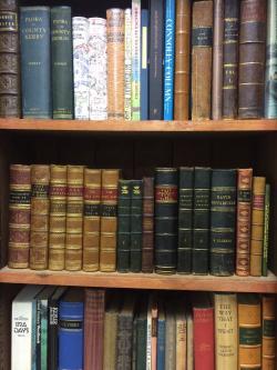 Blackrock Rare Books