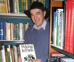 Simon Lewis Transport Books
