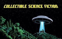 Collectible Science Fiction