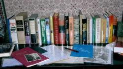 REVERE BOOKS, abaa/ilab & ioba