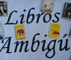 Libros Ambigú