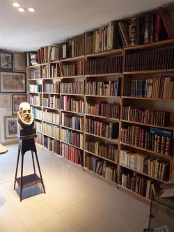 Antigua Librería Canuda