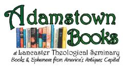 Adamstown Books