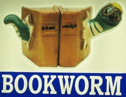 Ye Old Bookworm