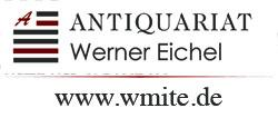 Versandantiquariat Werner Eichel