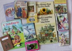 Mad Hatter Books