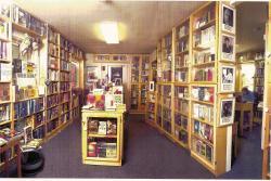 Mystery Pier Books, Inc.,ABAA, ILAB, ABA