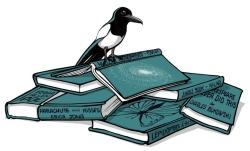 The Sensible Magpie