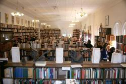 Oak Knoll Books, ABAA, ILAB