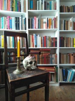 vanThule books