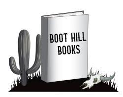 Boot Hill Books