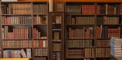 Librairie Raphaël Thomas