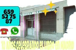 USERA/ORCASITAS/MADRID