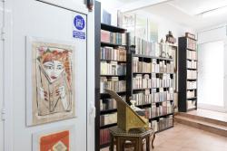 Librería Castro