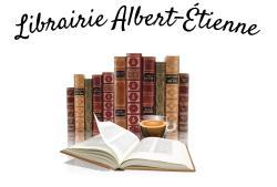 Librairie Albert-Etienne