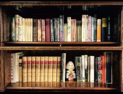 Cheltenham Rare Books