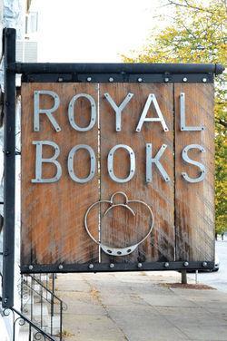 Royal Books, Inc., ABAA