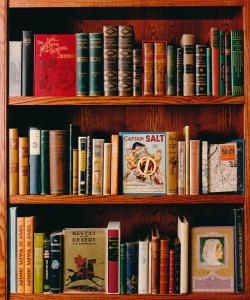 Main Street Fine Books & Mss, ABAA