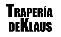 TraperíaDeKlaus