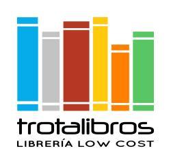 Trotalibros LIBRERÍA LOW COST