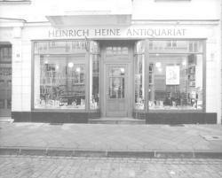 Heinrich Heine Antiquariat oHG
