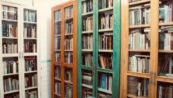 Libros librones libritos y librazos