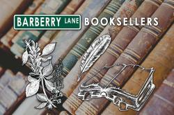 Barberry Lane Booksellers