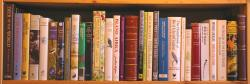 Calluna Books