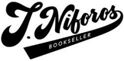 Joseph Niforos, Bookseller - FABA/IOBA