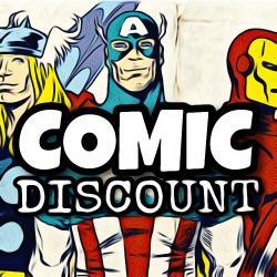 Comicdiscount