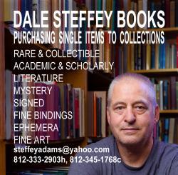Dale Steffey Books, MWABA