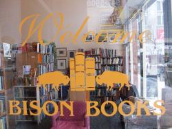 BISON BOOKS - ABAC/ILAB