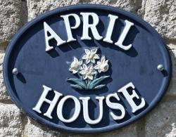 April House Books