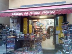 Libreria del Centro Storico Genova