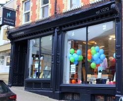 The Poetry Bookshop : Hay-on-Wye