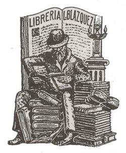 Librería Miguel Blázquez