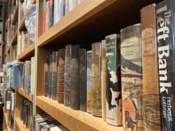 J. Mercurio, Books, Maps, & Prints IOBA